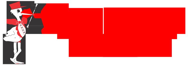 Mažoretke Bakovci Logo